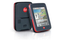 Falk Outdoor Navigation IBEX 30 gps rouge/noir
